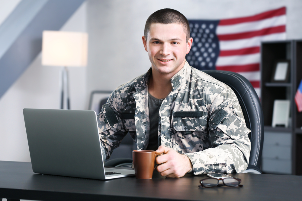 Financial Advisor Jobs for Veterans